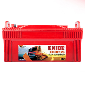 Exide Xpress Xp1800r 180Ah Battery