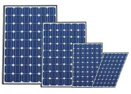 Exide Eco Poly 125Wp Solar Panel