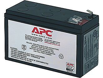 Apc Battery For Apc Ups Apc Be-500 Be-650Va Be-500Y Rbc-2