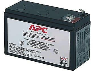 12V 9Ah Apc Ups Replacement Battery Cartridge Rbc 17 Be 650Y-In