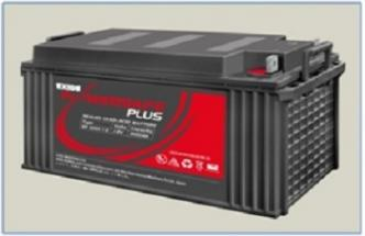 EXIDE POWERSAFE PLUS EP 75-12 12V 75AH BATTERY