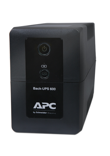 Apc Bx600ci-In 600Va Back-Ups