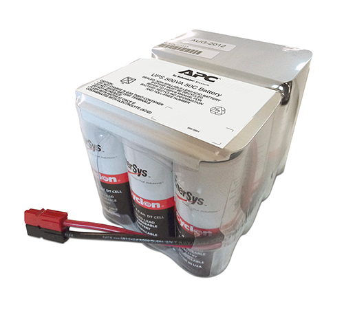 Apc Replacement Cartridge Rbc 136 Ups Battery