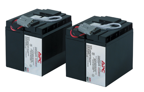 APC REPLACEMENT CARTRIDGE RBC11 UPS BATTERY