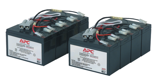 Apc Replacement Cartridge Rbc 12 Ups Battery