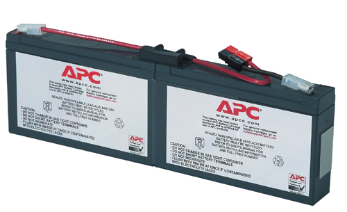 Apc Rbc18 Ups Replacement Battery Cartridge