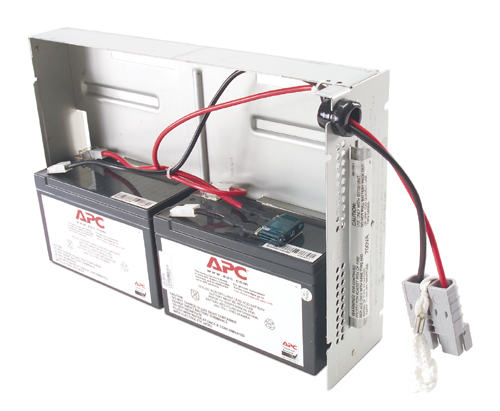 APC RBC22 REPLACEMENT UPS BATTERY CARTRIDGE