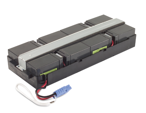 Apc Rbc31 Replacement Ups Battery Cartridge