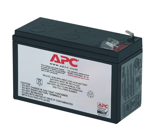 Apc Rbc5 Replacement Battery Ups Cartridge