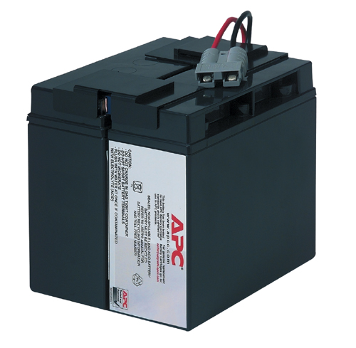 Apc Rbc7 Replacement Ups Battery Cartridge
