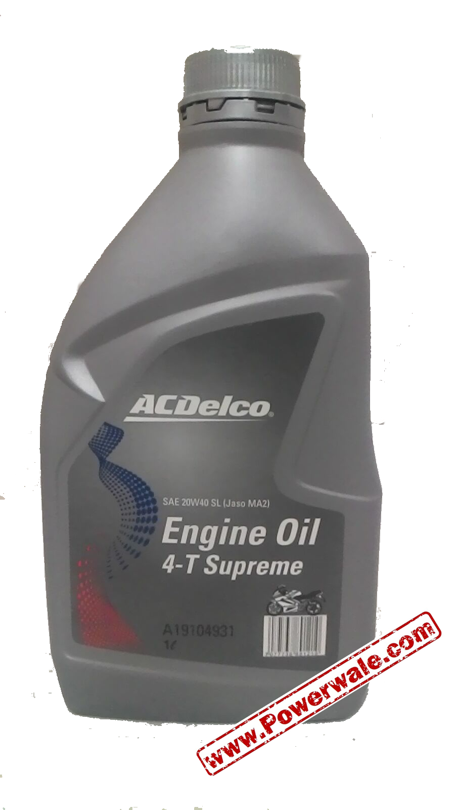 Acdelco india buy acdelco online at best prices powerwale for Best price motor oil