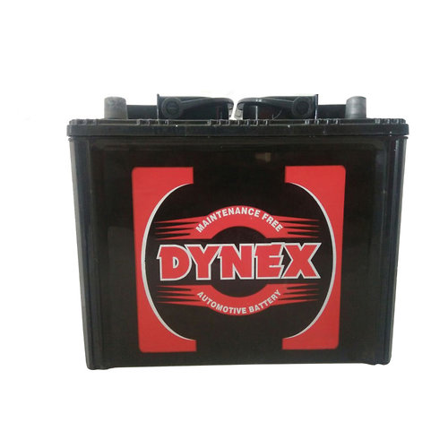 Dynex 35L 35Ah Battery From Exide