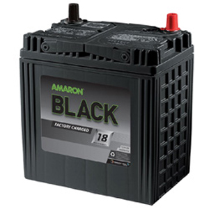 AMARON BLACK 35AH BATTERY AAM-BL-0BL400LMF