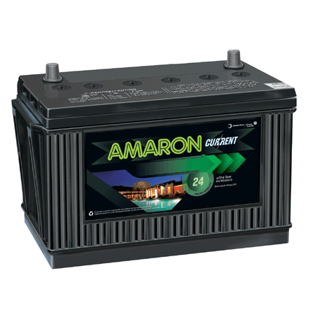 AMARON CURRENT AAM-CR-I1350D04R 135AH BATTERY