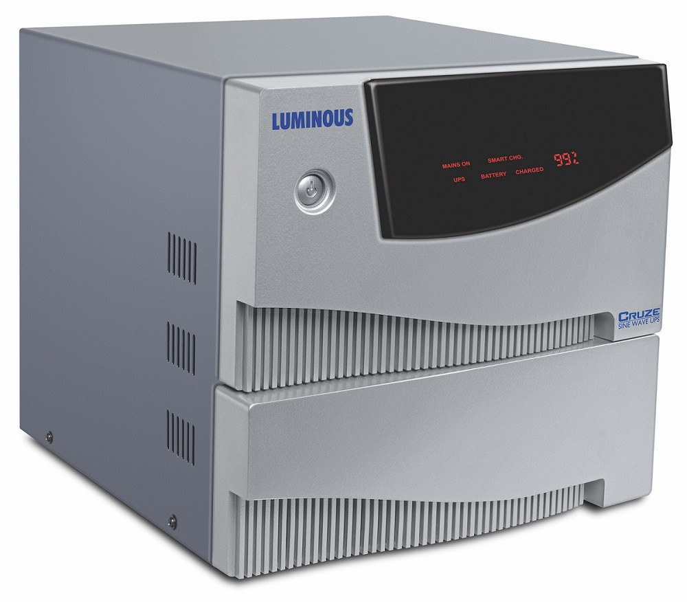 Luminous Sine Wave 2.5 KVA Inverter UPS