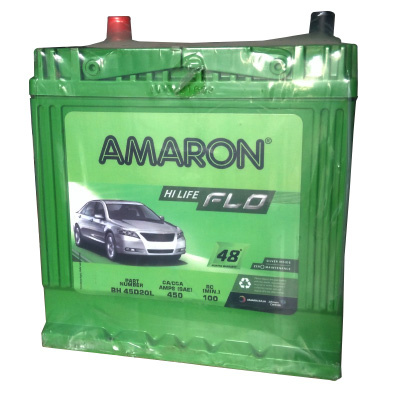 hyundai getz Battery