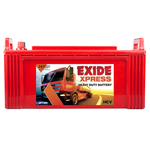 ashok leyland stallion 4x4 def Battery