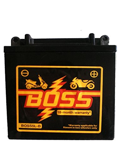 honda cb twister Battery