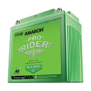 AMARON BETA 9 9Ah Sealed Bike Battery