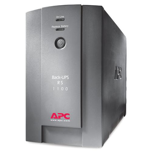 Apc Br1100ci In 1100va Back Ups Buy Apc Br1100ci In