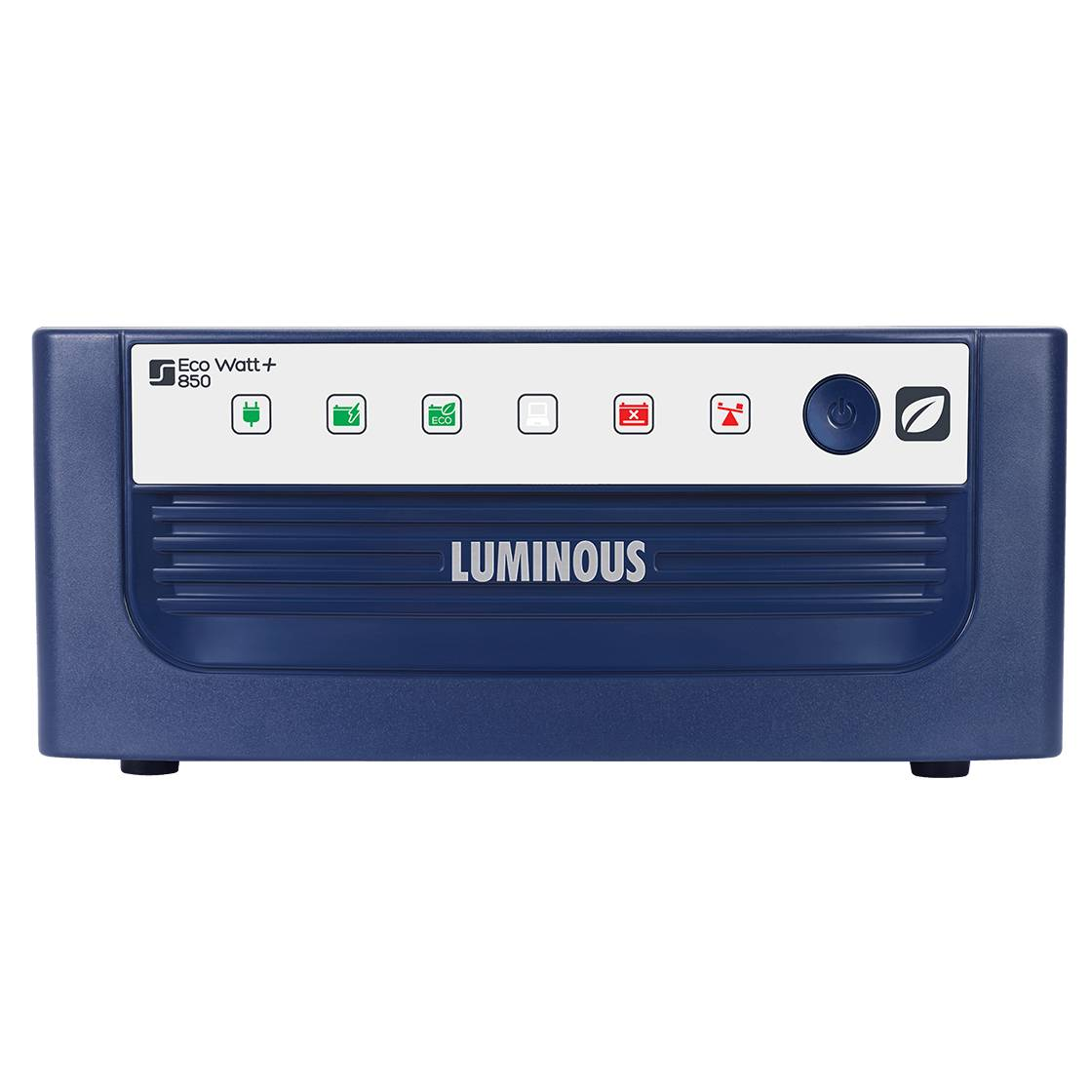 Luminous 850VA Eco Watt+ Inverter