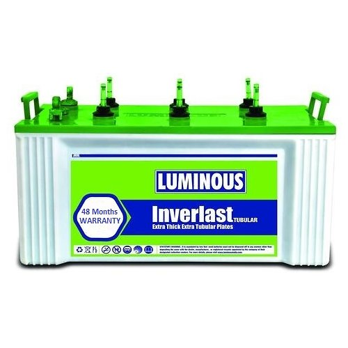 Luminous INVERLAST ILTJ 18148 150AH Battery