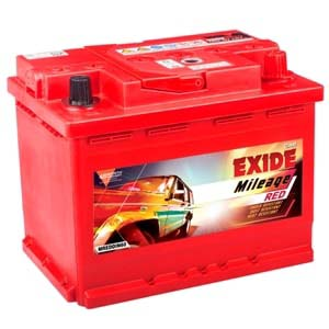 ford fusion Battery