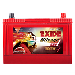 mahindra commander 650 Battery