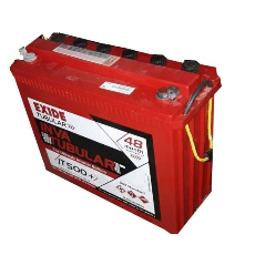 Exide Inva Tubular IT 500 Plus 180AH Battery