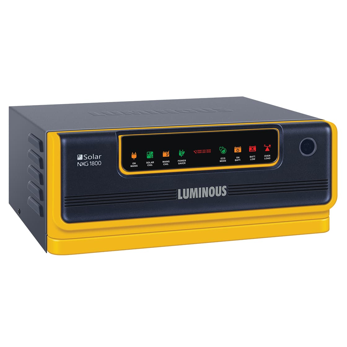 LUMINOUS SOLAR HOME UPS INVERTER NXG1800 24v 1500VA