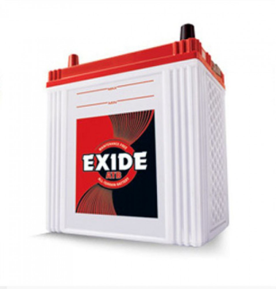 Exide FEF1 T25 MF 25Ah Battery