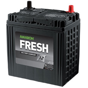 Amaron Fresh 35Ah battery AAM-FR-OFR400LMF