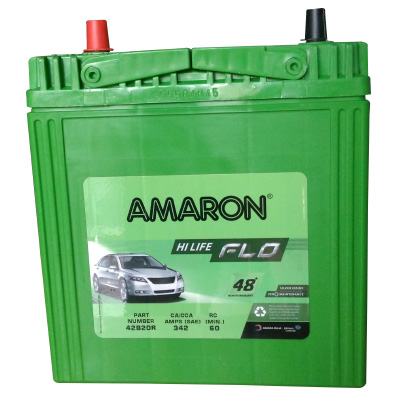 maruti sx4 Battery