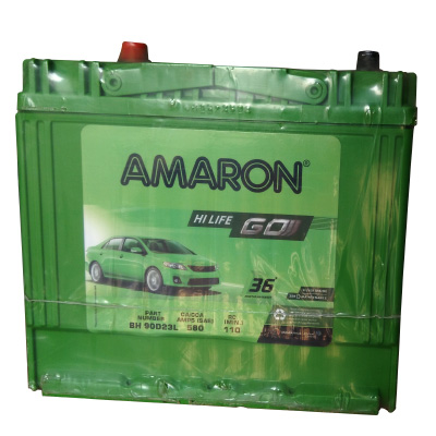 toyota camry Battery