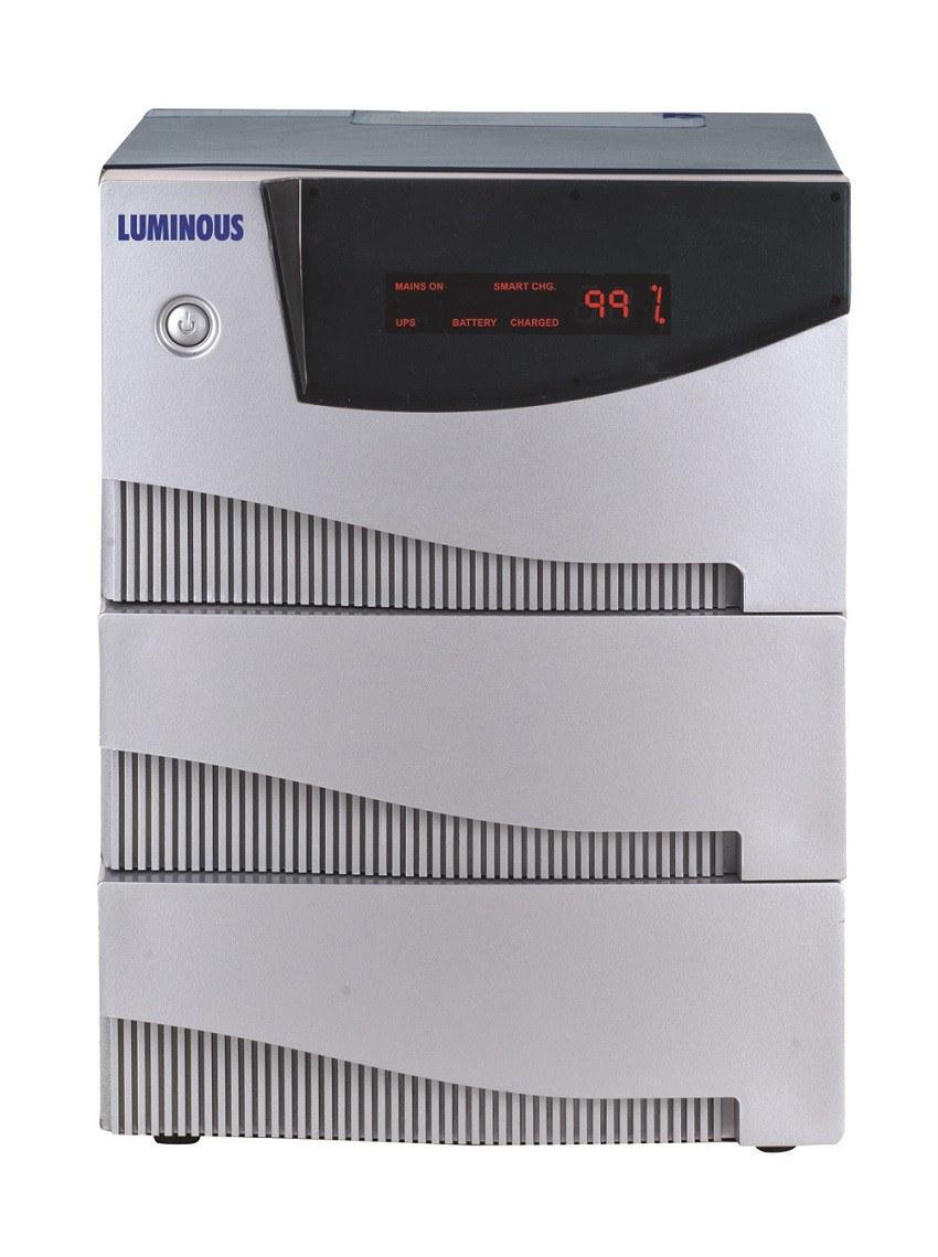 Buy Luminous Ups Online Luminous Inverter Powerwale Com