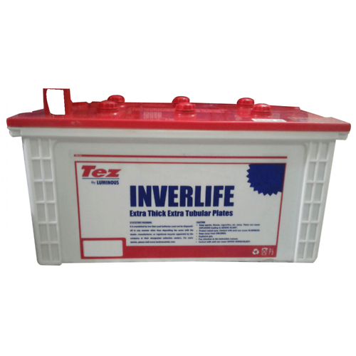 Luminous Tez Inverlife TST 1224 100AH battery