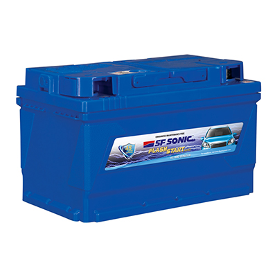 maruti swift Battery