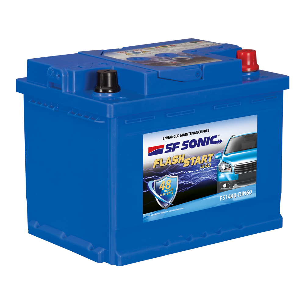 nissan micra 1 5l Battery
