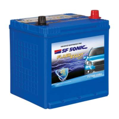 ford escort Battery