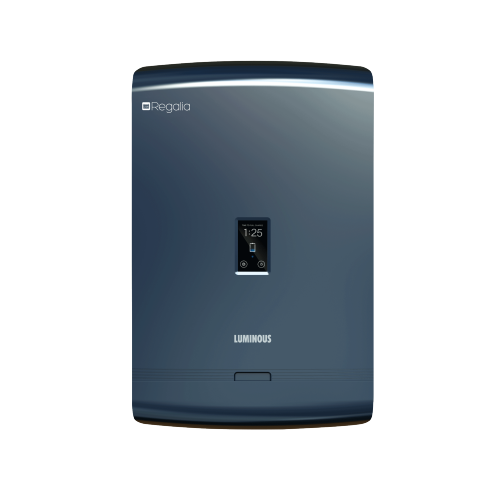 Luminous Regalia 900VA Solar UPS with In Built Lithium Ion battery