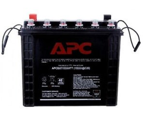 APC 150AH APCBAT150AHTT Tall Tubular Battery
