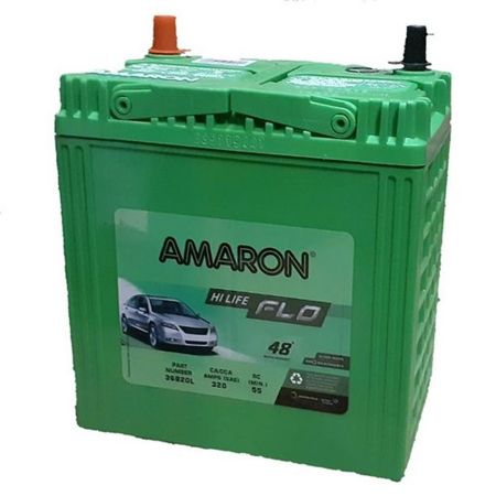 honda new city Battery
