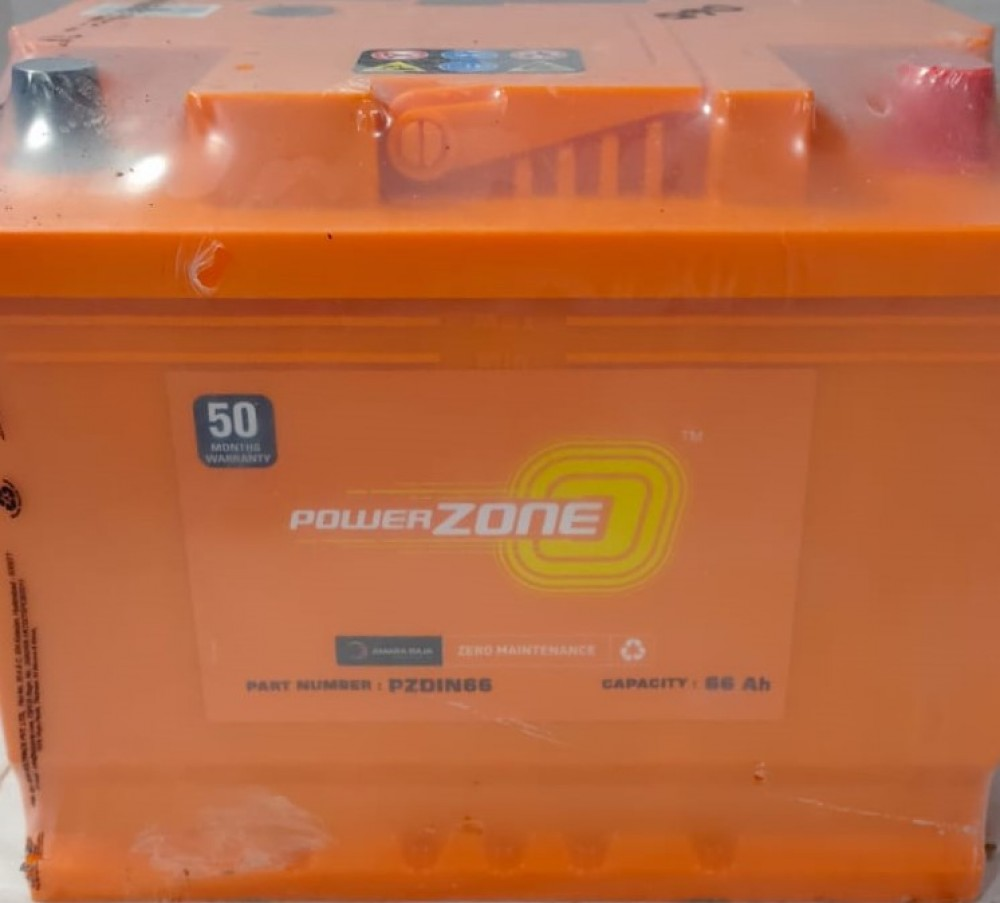 volkswagen polo 1 2l Battery